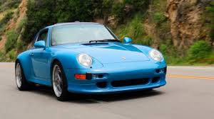 porsche modified cars rudyfiied modified porsche 993 c4s review youtube