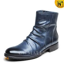 cwmalls mens leather dress boots cw726505