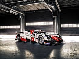 latest toyota 2016 toyota ts050 hybrid is latest lmp1 le mans racer to go