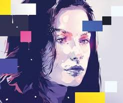 vector typography tutorial tutorials vector art digital arts