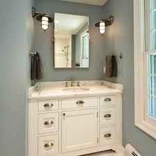 bathroom hardware ideas rectangular bathroom mirrors design ideas