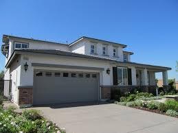 Exterior Garage Door by Exterior Design Appealing Exterior Home Design With Meritage
