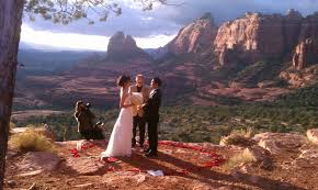 sedona wedding venues on top of the world sedona wedding wedding and elopement wedding