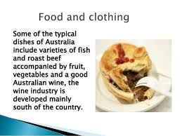 traditions and customs of australia