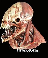 scariest masks meat mask masks