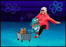 Paula Deen Meme - r u lurking us paula deen riding things