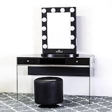 Vanity Desk Bedroom White Vanity Desk Womens Makeup Vanity Black Vanity Table