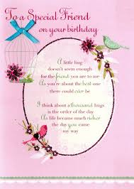 best 25 happy birthday special friend ideas on pinterest happy