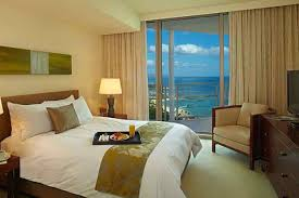 Hotel Suites With 2 Bedrooms Trump International Hotel Waikiki Beach Walk Trump Floor 2