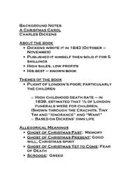 a christmas carol complete teaching unit by patricia snowden tpt