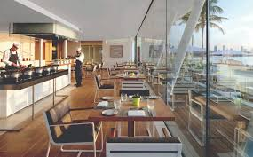 Burj Al Arab Interior 7 Dining At Bab Al Yam Burj Al Arab Dubai U2013 Live A Life Of Luxury