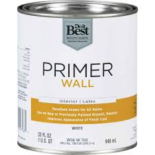 what is the best primer to use when painting kitchen cabinets do it best interior wall primer white 1 qt do it