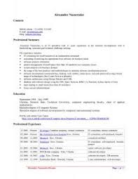 resume template 89 amusing how to make a great good objective