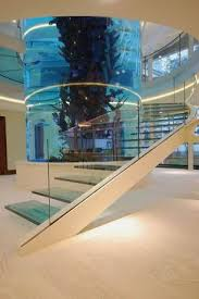 Modern Glass Stairs Design Modern Staircase Ideas Design Accessories U0026 Pictures Zillow
