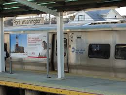 new lirr schedule goes into effect on may 17 port washington ny