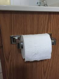 how to change the toilet paper roll 6 steps