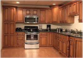 Solid Wood Kitchen Cabinet Supplier Oak Kitchen Cabinet - Oak wood kitchen cabinets
