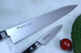 misono molybdenum steel series