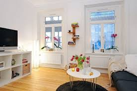 Interesting Small Apartment Ideas Surprisingly In Paris Decorating - Designing small apartments