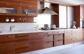 cuisine bois et inox cuisine bois with cuisine bois best lot central cuisine