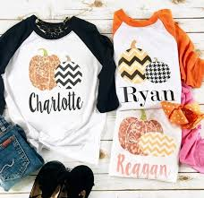 personalized halloween shirts for kids and baby 13 99 retail