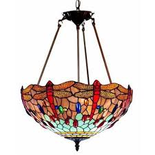 stained glass dining room light 16 best dining room lighting images on pinterest dining room