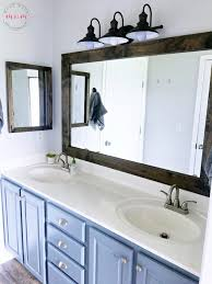 Houzz Bathroom Mirror Oval Bathroom Vanity Mirrors Rubbed Bronze Rectangular Mirror