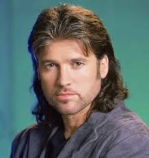 feathered hair 1980s popular 80s hairstyles for men cool men s hair