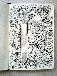 tutorial doodle art picsay pro 125 best doodle monsters images on pinterest doodle monster