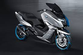 bmw bike concept the bmw concept c scooter unveiled 01 scooter pinterest