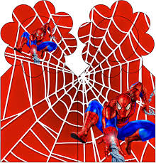 Free Spiderman Invitation Cards Spiderman Free Party Printables And Images Is It For Parties