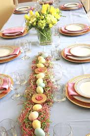 table decorating ideas easter table decorations awesome table setting ideas diy