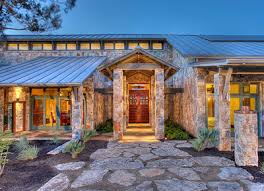 texas stone house plans tx hill country house plans with breezeway texas hill country