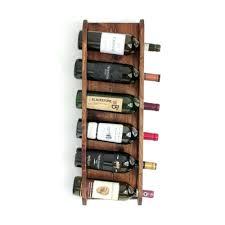 wine rack with table top marvellous wall mounted wine racks metal