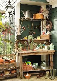 Gardening Table Potting Table Ideas Www Coolgarden Me