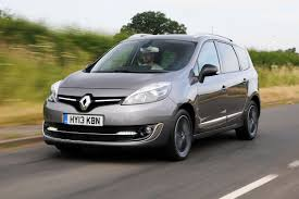 renault 7 seater suv top 10 seven seater cars in 2015 u2013 funtodrive net