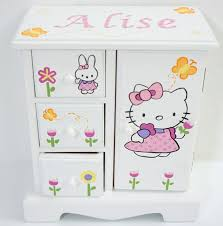 personalized baby jewelry box adorable jewelry boxes for on nanycrafts