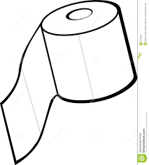 toilet paper clipart many interesting cliparts