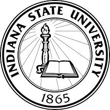 Indiana State University Campus Map by Indiana State University Wikipedia