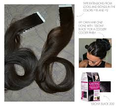 i need a new haircut for long hair kristineeinang com blog archive how to get a cold dark hair