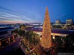christmas tree island christmas lights decoration