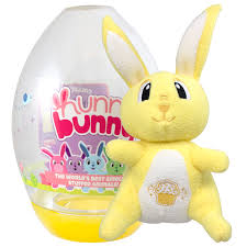 stuffed bunnies for easter hunny bunnies scented stuffed animals scentco inc