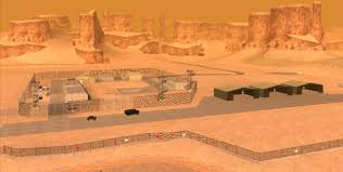 Area 51 Map Image Area69 Gtasa Aerialview Closeup Jpg Gta Wiki Fandom