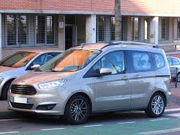 Ford Courier Engine Mods Ford Transit Courier Wikipedia