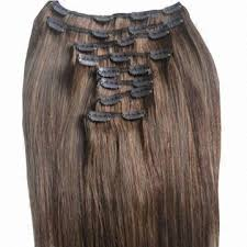 hair clip ins the town bird how to choose hair extensions for your hair type