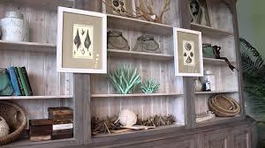 Beachy Dining Room Sets Reclaimed Wood Beach House Furniture Oskar Huber Design On Lbi