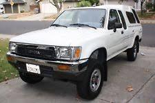 1988 toyota truck toyota ebay