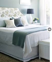 interiors style at home paint colours and blue bedrooms
