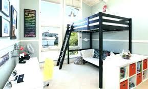 chambre ado mezzanine chambre ado avec lit mezzanine localview co