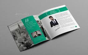 21 striking square brochure template designs web u0026 graphic